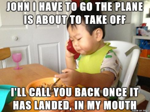 plane-in-my-mouth